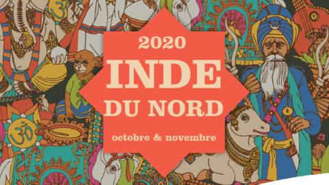Voyage en Inde 2020