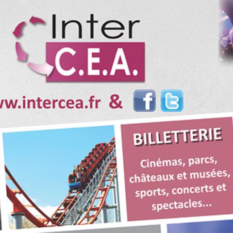 Adhésion Inter C.E.A 2020 – Votre partenaire au quotidien !