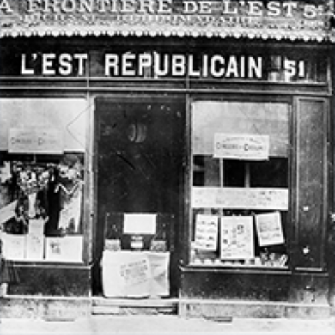 SLVie 7 – Visite de l'Est Républicain