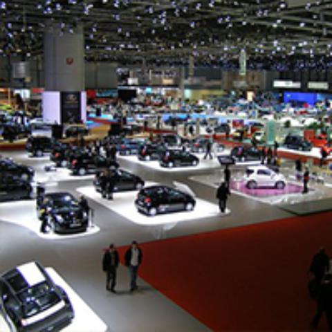 SLVie 11 – Salon de l'automobile à Genève