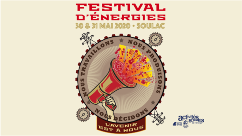 Festival d'Energies 2020