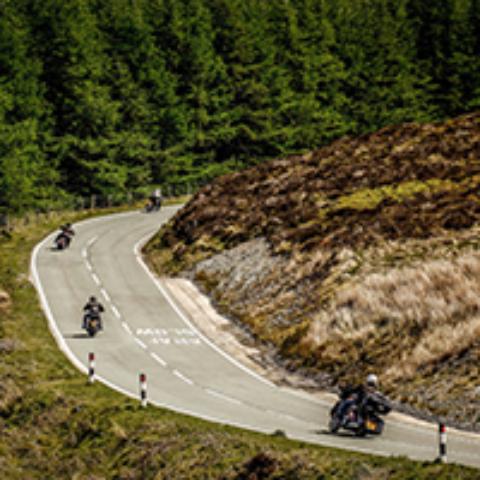 SLVie 9 – Rallye moto