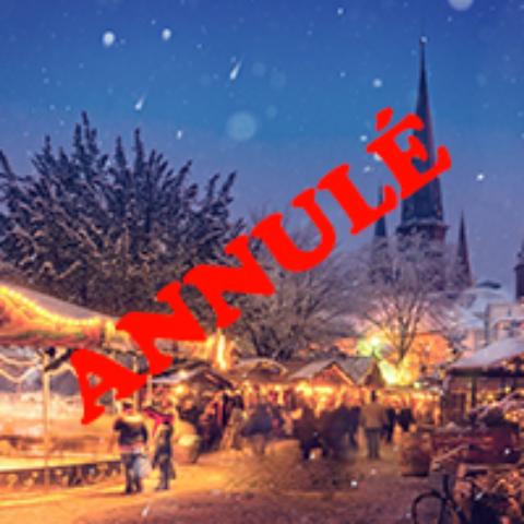 SLVie 3 – Week-end au marché de Noël