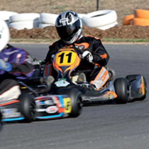 SLVie 01 – Karting