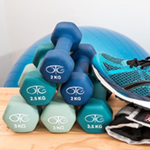 Sport en visio – Les midis de la Pep et Poin'k
