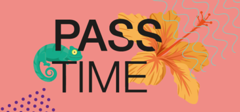 Venez découvrir l'offre Passtime !