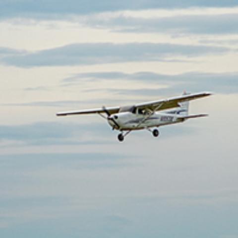 SLVie 13 – Vol à moteur