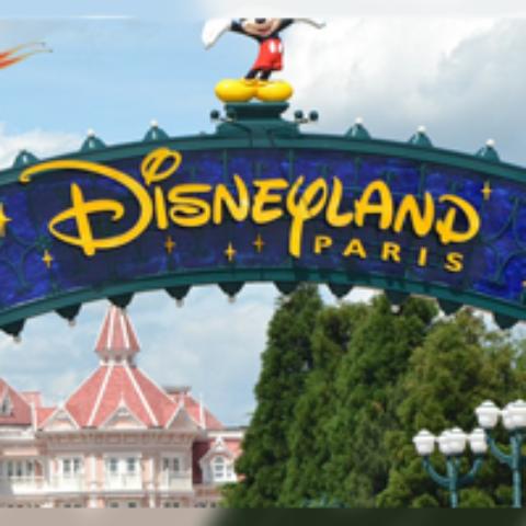 SLVie 14 – Journée familiale à Disneyland
